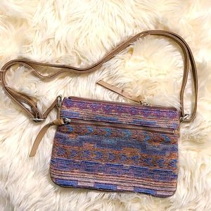 Toms Crossbody Bag